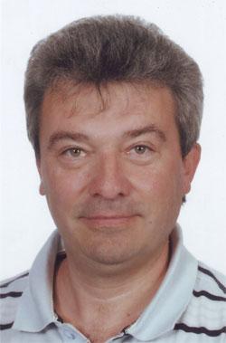 Silvano Amigoni