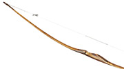 For sale longbow Traditional